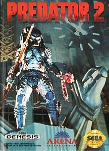 Predator 2 facts and statistics