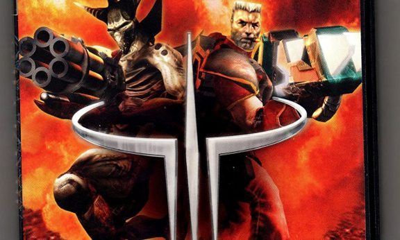 Quake III Revolution facts and statistics