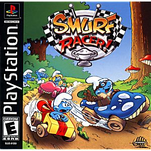 Smurf Racer! facts and statistics