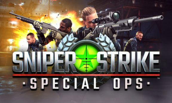 Sniper Strike Special Ops facts and stats