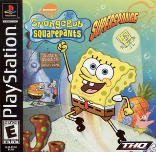 SpongeBob SquarePants SuperSponge facts and statistics