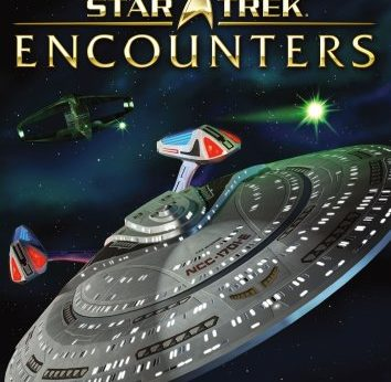 Star Trek Encounters facts and statistics