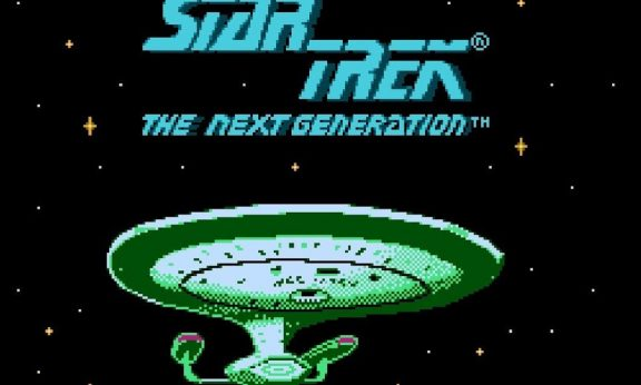Star Trek The Next Generation facts and statistics