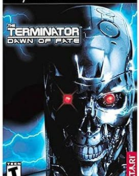 Terminator Dawn of Fate facts and statistics