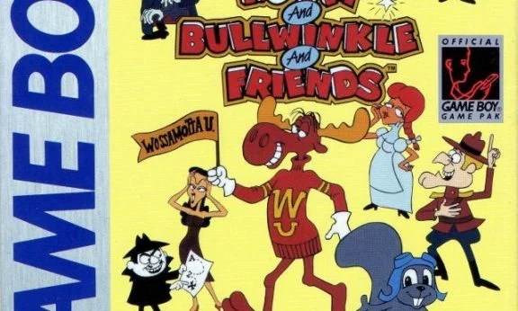 The Adventures of Rocky and Bullwinkle and Friends facts and statistics