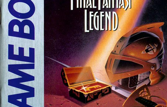 The Final Fantasy Legend facts and statistics