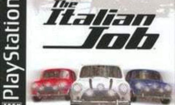 The Italian Job facts and statistics