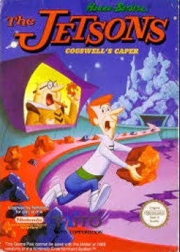 The Jetsons Cogswell's Caper facts and statistics