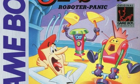 The Jetsons Robot Panic facts and statistics