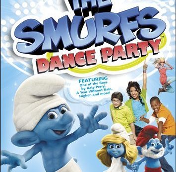 The Smurfs Dance Party facts and statistics