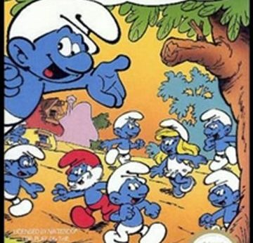 The Smurfs facts and statistics
