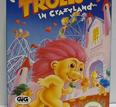 The Trolls in Crazyland facts and statistics