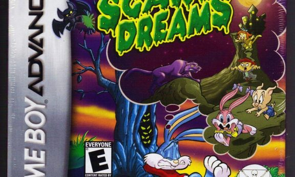 Tiny Toon Adventures Scary Dreams facts and statistics
