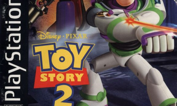 Toy Story 2 Buzz Lightyear to the Rescue facts and statistics