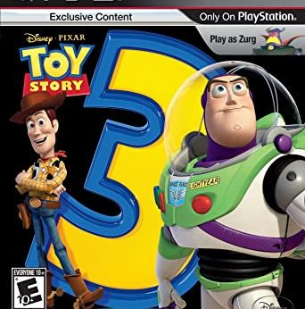 Toy Story 3 facts and statistics