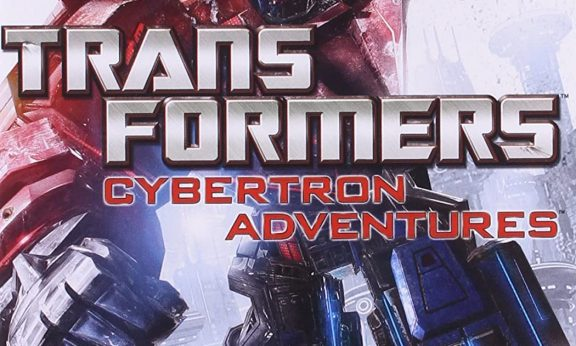 Transformers Cybertron Adventures facts and statistics