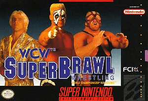 WCW SuperBrawl Wrestling facts and statistics