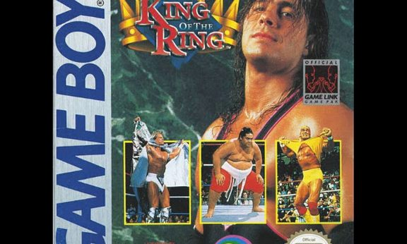 WWF King of the Ring facts and statistics