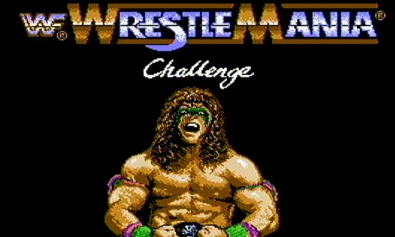 WWF WrestleMania Challenge facts and statistics