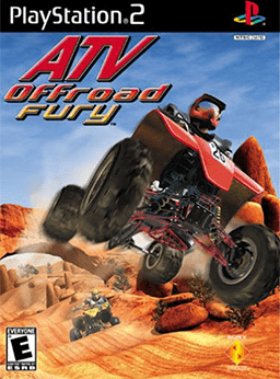 ATV Offroad Fury facts statistics