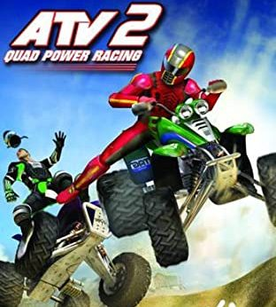 ATV Quad Power Racing 2 facts statistics