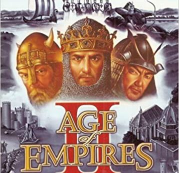 Age of Empires The Age of Kings facts and statistics