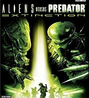 Aliens Versus Predator Extinction facts and statistics