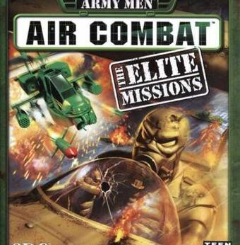 Army Men Air Combat - The Elite Missions facts statistics