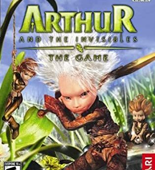 Arthur and the Invisibles facts statistics