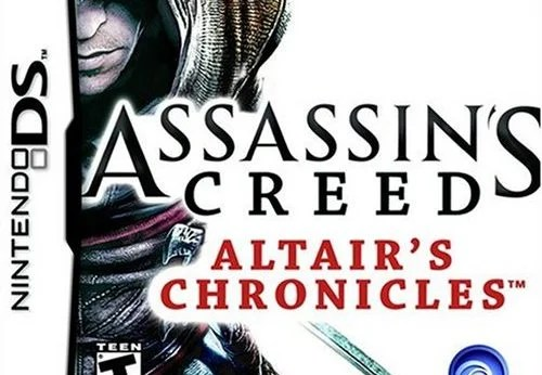Assassin's Creed Altaïr's Chronicles facts and statistics