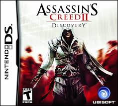 Assassin's Creed II Discovery facts and statistics