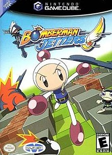 Bomberman Jetters facts ststistics