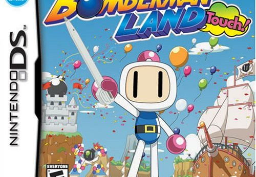 Bomberman Land Touch! facts and statistics