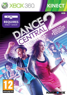 Dance Central 2 facts statistics