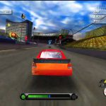 Days of Thunder: Video Game