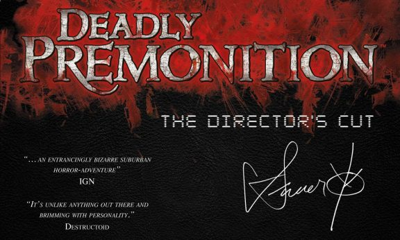 Deadly Premonition Directors Cut facts statistics
