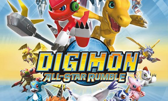 Digimon All-Star Rumble facts and statistics