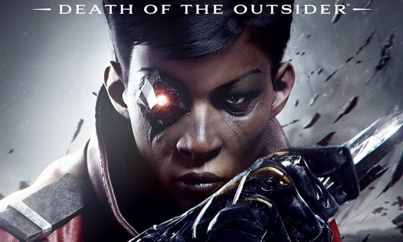 Dishonored Death of the Outsider facts statistics