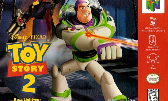 Disney Pixar Toy Story 2 Buzz Lightyear to the Rescue facts statistics