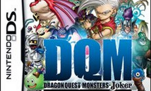 Dragon Quest Monsters Joker facts and statistics