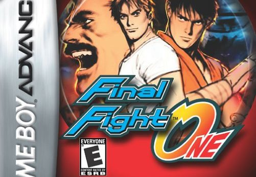 Final Fight One facts statistics