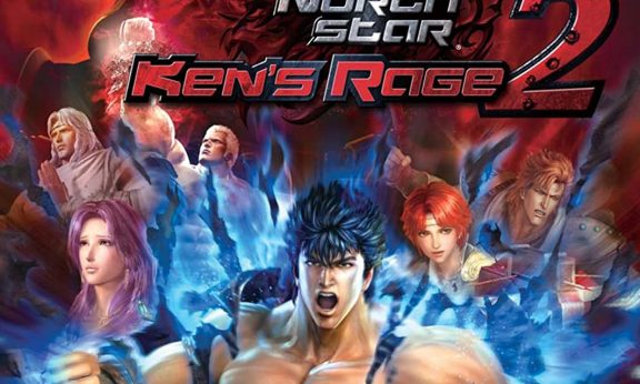 Fist of the North Star Ken's Rage 2 facts statistics