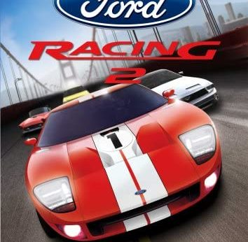 Ford Racing 2 facts and statistics