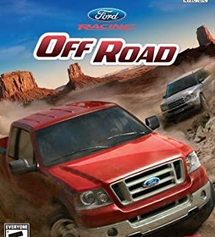 Ford Racing off road facts and statistics