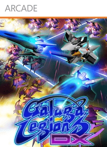 Galaga Legions DX facts and statistics