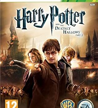 Harry Potter and the Deathly Hallows Part II facts and statistics