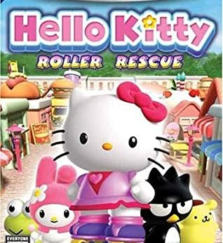 Hello Kitty Roller Rescue facts statistics