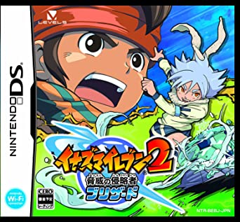 Inazuma Eleven 2 Blizzard facts statistics