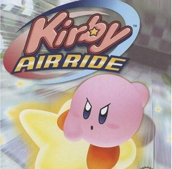 Kirby Air Ride facts statistics