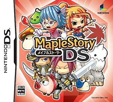 MapleStory DS facts statistics
